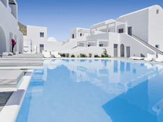 Antoperla Luxury Hotel Bild 01