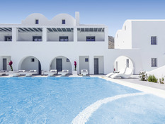 Antoperla Luxury Hotel Bild 03