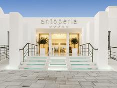 Antoperla Luxury Hotel Bild 04