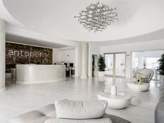 Antoperla Luxury Hotel Bild 05