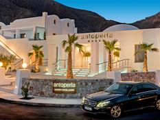 Antoperla Luxury Hotel Bild 10