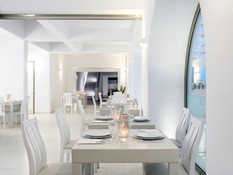 Antoperla Luxury Hotel Bild 07