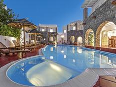 Hotel Zefi Bild 02