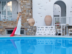 Hotel Zefi Bild 09
