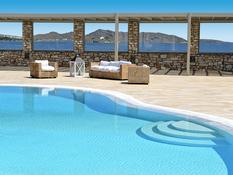 Hotel Saint Andrea Resort Bild 01