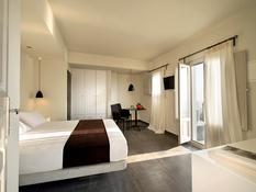 Hotel Regina Mare Bild 02