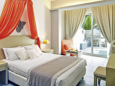 Hotel Afroditi Bild 02