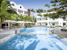 Hotel Afroditi Bild 06