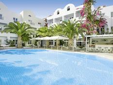 Hotel Afroditi Bild 01