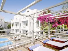 Hotel Afroditi Bild 05