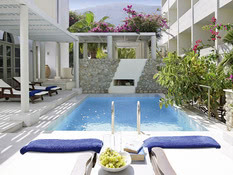 Hotel Afroditi Bild 07