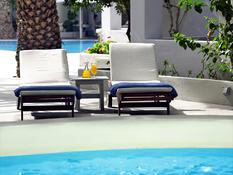 Hotel Afroditi Bild 12