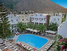 Hotel Afroditi Bild 11