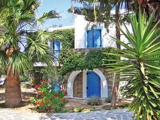 Hotel Naxos Holidays Bild 10