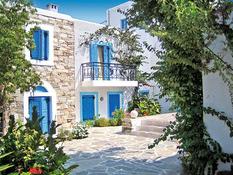 Hotel Naxos Holidays Bild 09