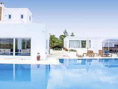 Hotel Naxos Holidays Bild 04