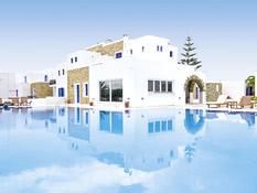 Hotel Naxos Holidays Bild 01