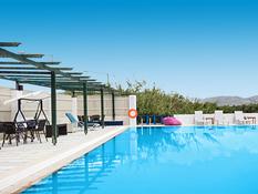 Hotel Naxos Holidays Bild 07