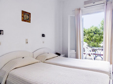Hotel Manos Bild 02