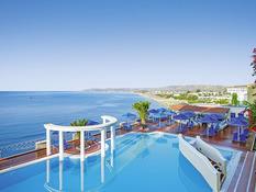 Mitsis Hotel Summer Palace Bild 04