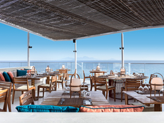Mitsis Hotel Summer Palace Bild 11