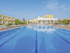 Hotel Pyli Bay & Garden Bild 04