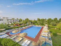 Hotel Pyli Bay & Garden Bild 01