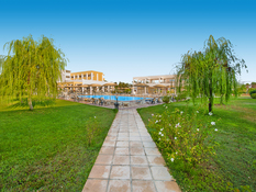 Hotel Pyli Bay & Garden Bild 07