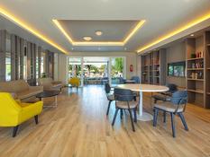 Hotel Esperia Bild 11