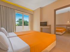 Hotel Esperia Bild 12
