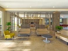 Hotel Esperia Bild 10