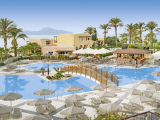 Hotel Horizon Beach Resort Bild 01