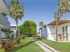 Hotel Gaia Garden Bild 05