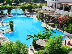 Hotel Peridis Family Resort Bild 06