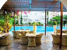 Hotel Peridis Family Resort Bild 07