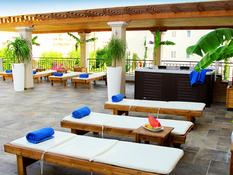 Hotel Peridis Family Resort Bild 09