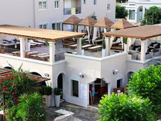 Hotel Peridis Family Resort Bild 11