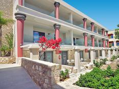 Hotel Apollon Bild 10