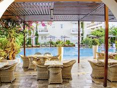 Hotel Peridis Family Resort Bild 04