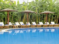 Hotel Peridis Family Resort Bild 03