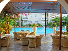 Hotel Peridis Family Resort Bild 12