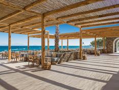 Mitsis Norida Beach Hotel Bild 10