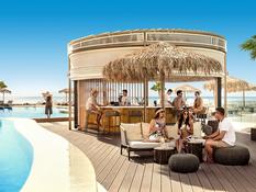 Mitsis Norida Beach Hotel Bild 04