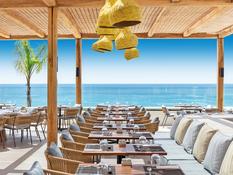 Mitsis Norida Beach Hotel Bild 09