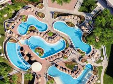 Mitsis Norida Beach Hotel Bild 07