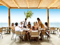 Mitsis Norida Beach Hotel Bild 06