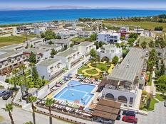 Hotel Gaia Village Bild 06
