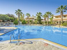 Hotel Kouros Palace Bild 08