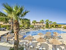 Hotel Kouros Palace Bild 01