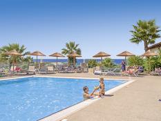 Hotel Kouros Palace Bild 03